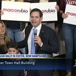 .@MarcoRubio Town Hall in Bedford, NH – LIVE at 10:45am ET on C-SPAN https://t.co/7enOkGM5IV #FITN #NHPrimary https://t.co/APwwoodxqr