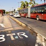 Gobernación de Bolívar quitará paradas de BTR por impedir fluidez vehicular: https://t.co/F7bBPhSyUA. #EstaSemana. https://t.co/yd5ctjIy3X