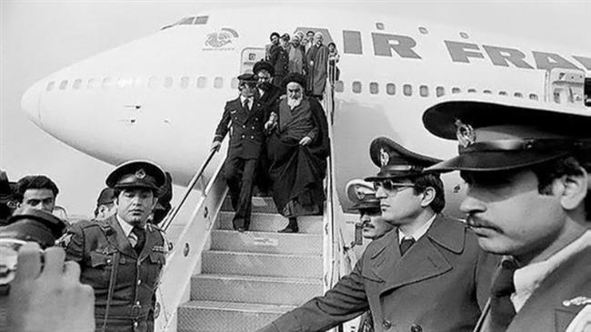 New joke from #Iran: We have asked French @Airbus officials to send the planes empty this time. https://t.co/SPN80geqks
