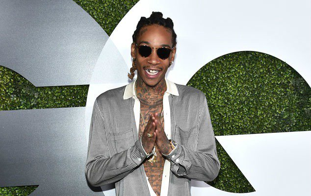 Wiz Khalifa opens up about Kanye West's apology following their epic Twitter feud: