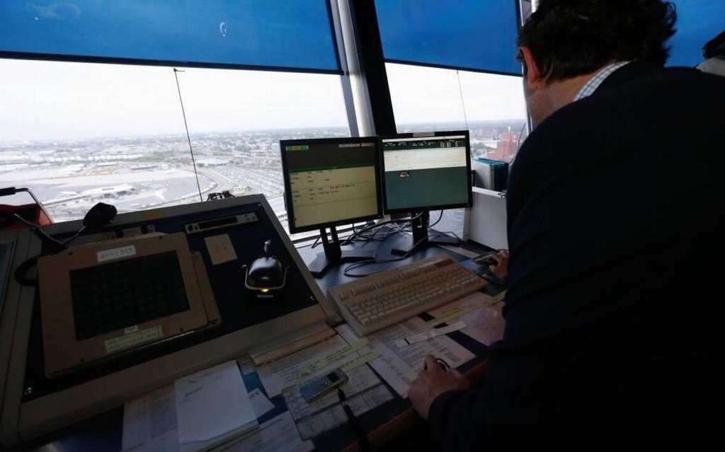 Kentucky Rep. Rogers: Don't separate air traffic control from FAA