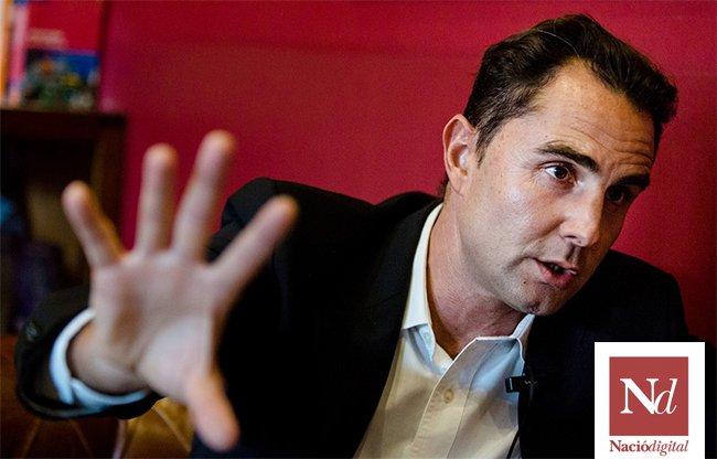 "ENTREVISTA Hervé Falciani: «Qui controla la moneda, té la sobirania» https://t.co/WCsUjZSGYQ https://t.co/xCdLkhTv33"" @X_net_  @losilux"