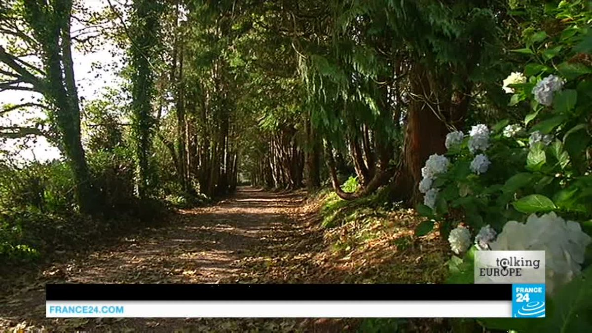 VIDEO -  EU: Is agriculture getting greener? (part 1)
