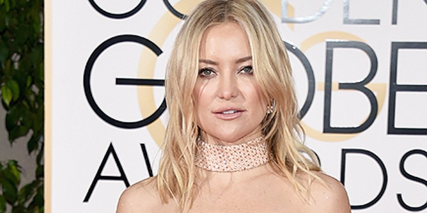EXCLUSIVE: Kate Hudson says her weight 'fluctuates at least 5 lbs. every month'
