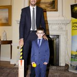 RT @Chance2Shine: Meet Jack whose love of #cricket helped him through a difficult time @GOSH https://t.co/6HNWSopR37 #3millionstories https…