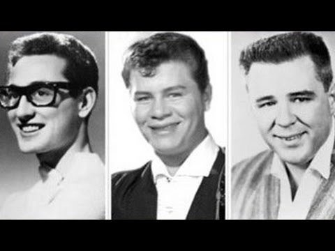 Never to be forgotten. February 3, 1959 https://t.co/6W2iJDTrYE