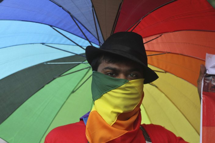 A Bollywood film explores the suicide of a gay Indian professor  v