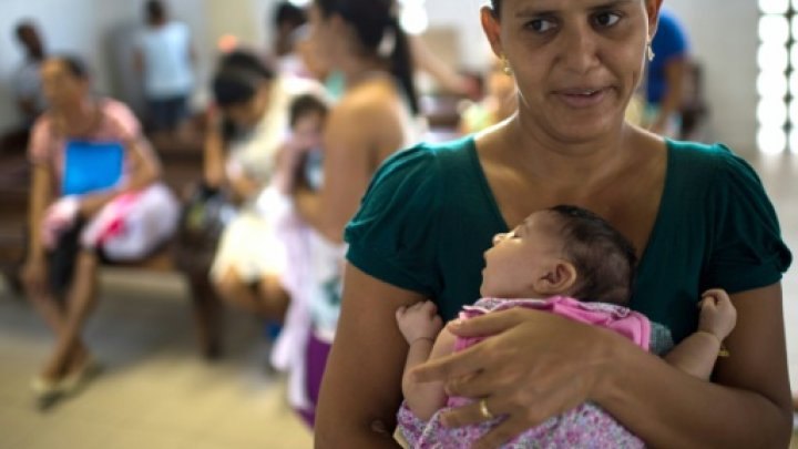 South America in Zika crisis talks as transmission feared