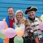 Nu bij #tvoost live de Grote Twentse Carnavalsoptocht in Boeskoolstad! #tvoost https://t.co/LkVUEuCe7k https://t.co/7UGsfVs0i4