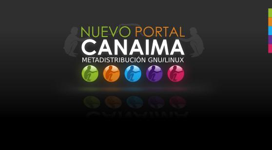 Visita el nuevo portal web del SoftwareLibre venezolano @CanaimaGNULinux https://t.co/u7ef1DgtTC #ArreazaSíTrabaja https://t.co/aGRMnsNAQG