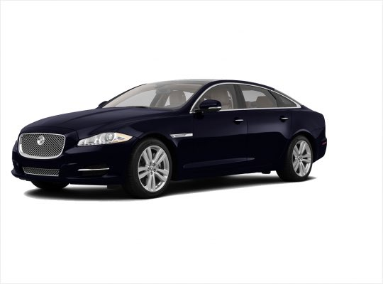Hertz Cars In San Francisco PER DAY This Week: Jaguar XJL ($350),