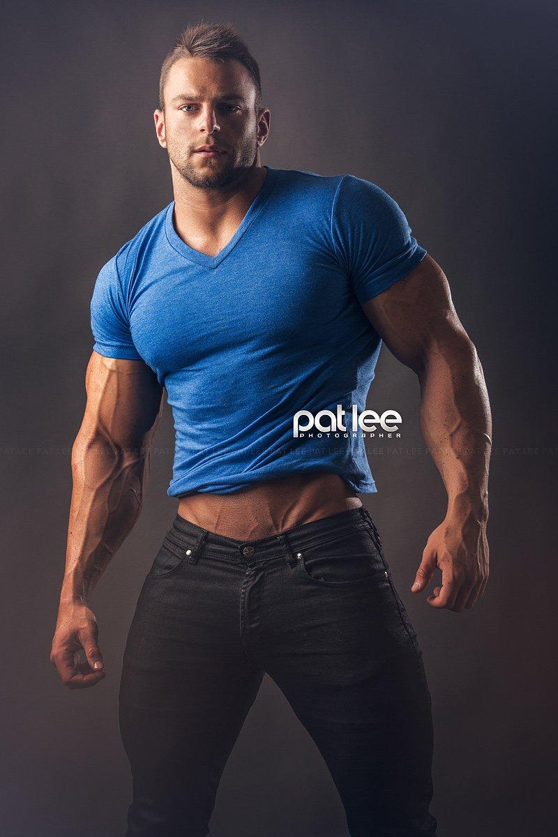 Pat lee photographer pat lee klear for La fitness t shirt