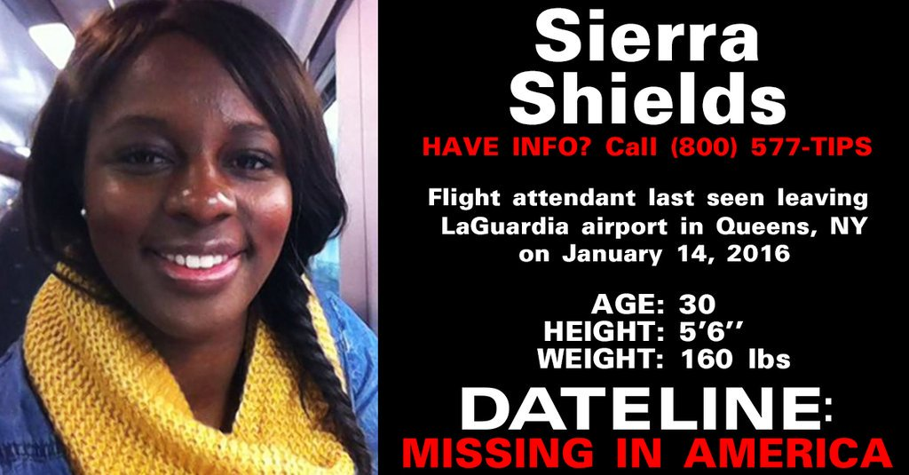 Please help us Sierra Shields #FindSierraNYC #missingperson https://t.co/uUHljkcoaX