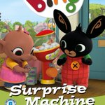 Follow & RT to #Win @bingbunny DVD & Goodies! T&Cs https://t.co/TyHHEeXP06 Winner 13/02 #Giveaway #Competition https://t.co/Ufzbx9vCfl