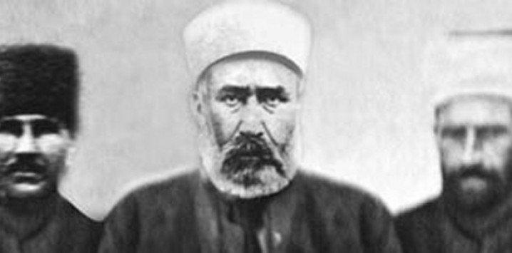 """(Tarihte bugün) 4 Şubat 1926: İskilipli Atıf Hoca """"şapka giymemek"""" suçundan idam edildi https://t.co/Iqf3tFMHTk https://t.co/gB5rBA1RUB"""