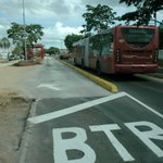 Guayacitanos exigen contraloría de fondos públicos en fallido sistema de transporte BTR: https://t.co/mxt5ZQQwrc. https://t.co/CusZZcOGAE