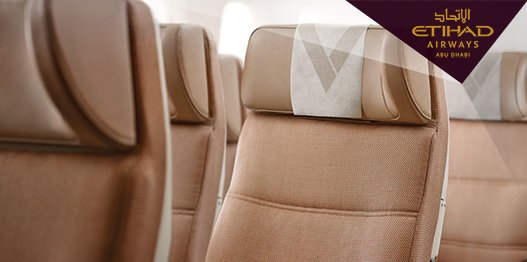 Our Economy Class offers Wi-Fi and mobile connectivity and seats with laptop power supply: