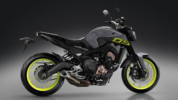 Yamaha's MT-09 has been launched in India. Take a look at it by clicking on the link below. https://t.co/kx4AlQhJS4 https://t.co/gkcGCoDMHr