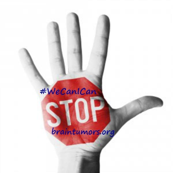 Yes #WeCanICan STOP cancer #WorldCancerDay! Help https://t.co/Cj9B41nH4l @WorldCancerDay. #Braincancer needs a cure! https://t.co/H977IMB0dZ