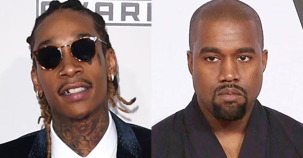Family first! Kanye West goes into detail about his side of the Wiz Khalifa Twitter beef: