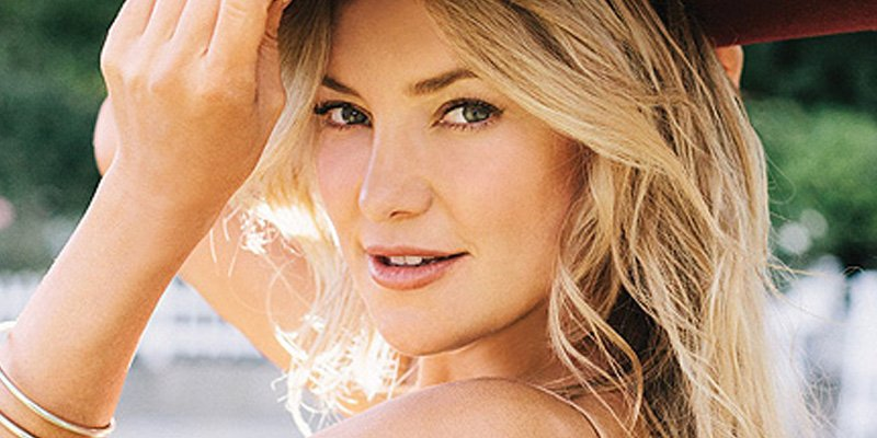 Kate Hudson's diet secrets: The star swears by a high-alkaline diet