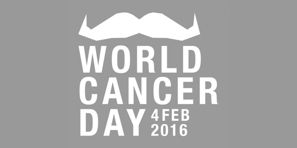 #WorldCancerDay reminds us that everyone plays a part in the fight against cancer! See how: https://t.co/I1ktXWh4Qn https://t.co/elbZ7AiWQh