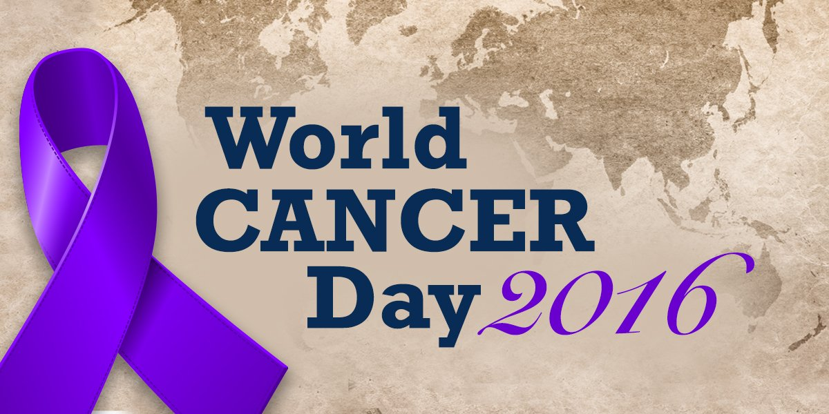 On #WorldCancerDay, UICC Asks for Help in Reducing Global Burden of Cancer https://t.co/ZFGdeKr6rW https://t.co/X3fv1Rq0RN