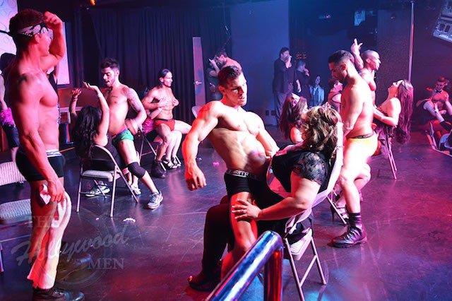 best strip club los angeles