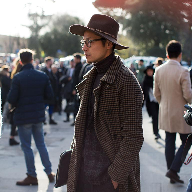 On the Street....The Fortezza, Florence. Shot for Faces by The Sartorialist https://t.co/SxcpknP0C4