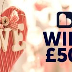 Feel the💗this #ValentinesDay #Win a £50 Love to Shop voucher. Follow&RT to enter! https://t.co/a1YfjfJEqg #giveaway https://t.co/Eashh7h2TX