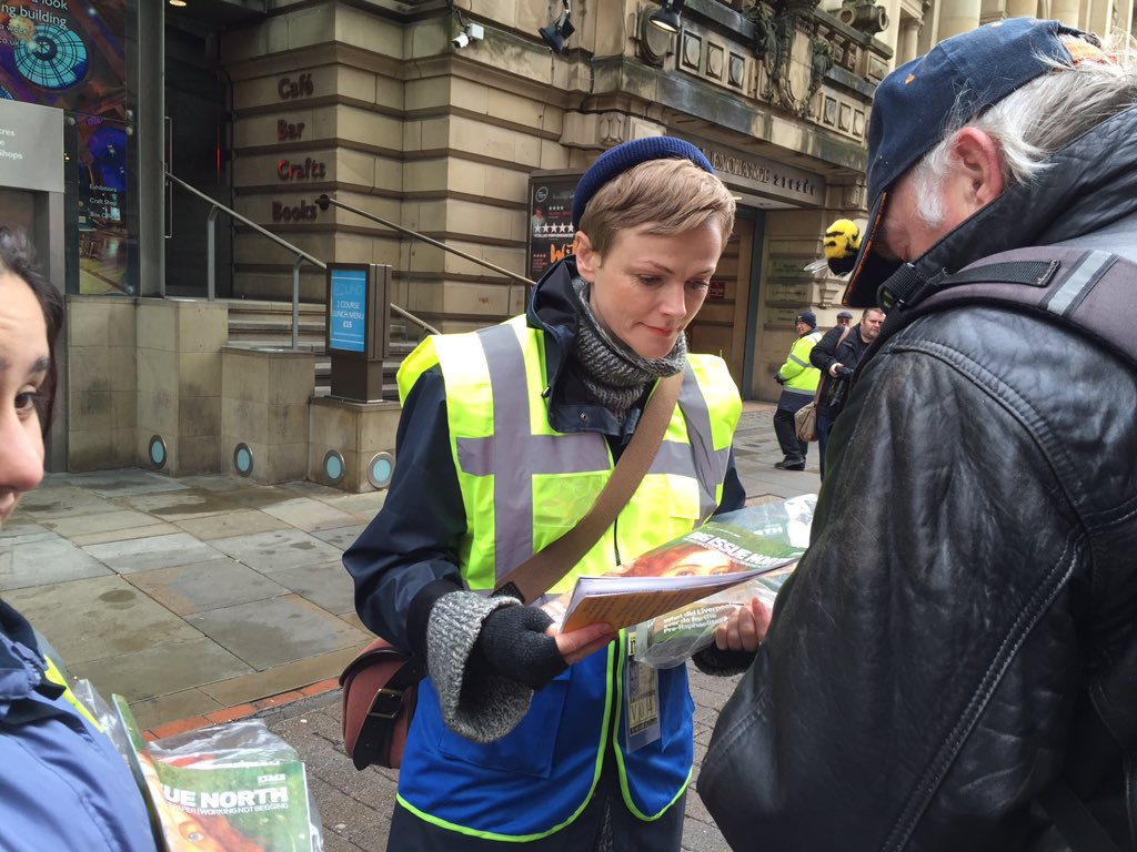 Thank you once again to @ian249 @onemcr @ Maxine Peake @ProseMusic @therealboon & @Johnny_Marr! #VendorWeek https://t.co/RQXT57aoCo