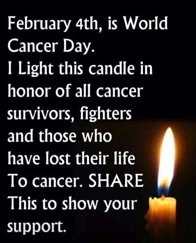 @BretHart  #WorldCancerDay #FightBretFight @MarcLZMankind @TheRock  @JeremyBorash @BlueMeanieBWO @realmickfoley https://t.co/vWz8K6kvcl