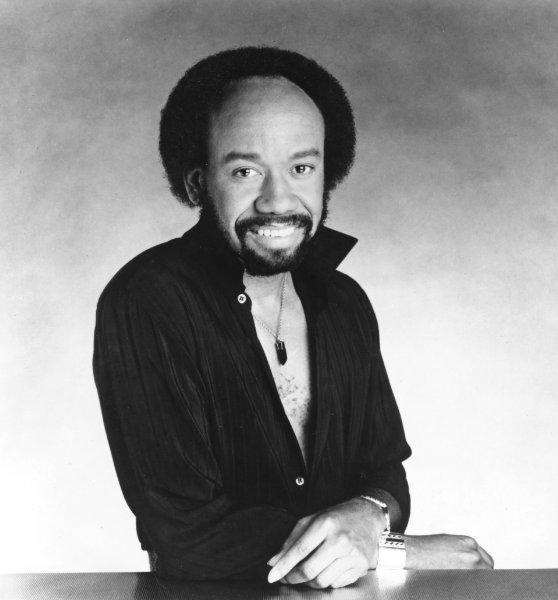 Le leader de Earth, Wind & Fire, Maurice White, est décédé à l'âge de 74 ans. https://t.co/s3wr6oE1DZ