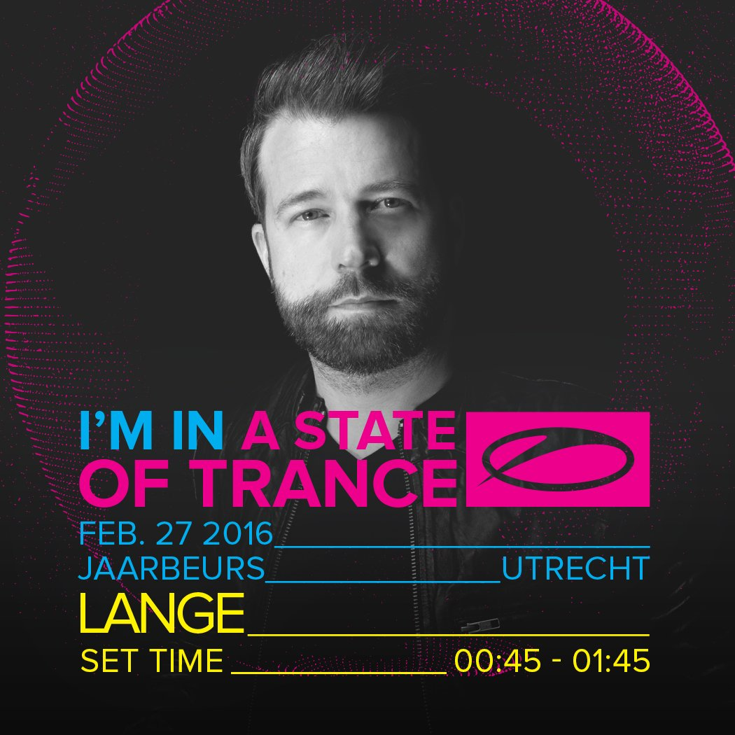 Looking forward to #ASOTFESTNL!! See you soon everyone! #TranceFamily - https://t.co/mBtxHGwCIS https://t.co/d53afNaFPp