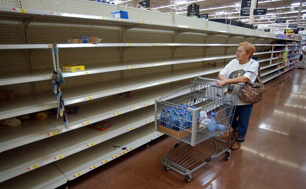 Al menos dos años harían falta para normalizar el abastecimiento de alimentos en Venezuela https://t.co/JxoOws4MRV https://t.co/zyTFQgC93K