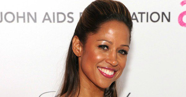Stacey Dash shares her opinion on a white actor playing Michael Jackson: