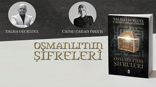 İLK OKUYAN SİZ OLUN!!! Bu tweeti RT yap Osmanlı'nın Şifreleri'ni kazanan 5 kişiden biri ol... #OsmanlınınŞifreleri https://t.co/YDWqjp5cVN