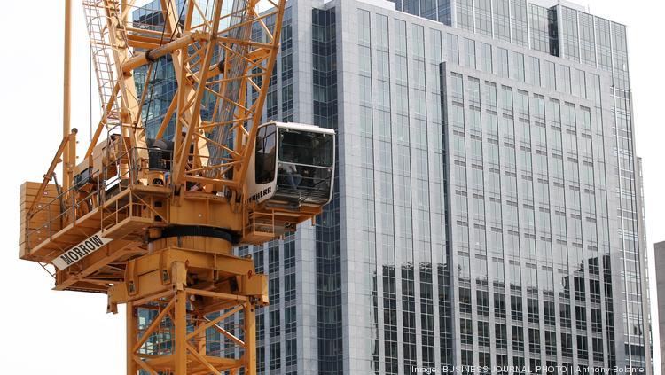 Downtown Seattle in midst of 'urban renaissance.' https://t.co/8G0ewEy10H https://t.co/KRLOm1Snn7