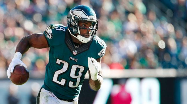 Do you want DeMarco Murray to return to the Eagles next season? #EaglesNation  RETWEET for Yes LIKE for No https://t.co/QQ76eumMlB