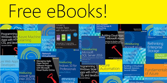 Check out our library of #free #ebooks! Download them here: https://t.co/KFswovZK9S https://t.co/evD7uv0U3o