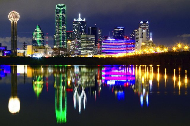 Ready for SpringBreak? Take a look at FlyReaganDeals to Dallas and book your flight: