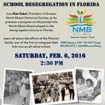 Join us at @ournmblibrary on Saturday, 2/6 at 2:30PM for an informative session. #BlackHistoryMonth #NorthMiamiBeach https://t.co/asY9wtezse