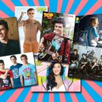 Les presentamos los pósters de la Revista Top Teen que sale mañana!  #Shawn #Justin #AM #Ellington #Marama #Ori #CD9 https://t.co/yHI0d10Ds4
