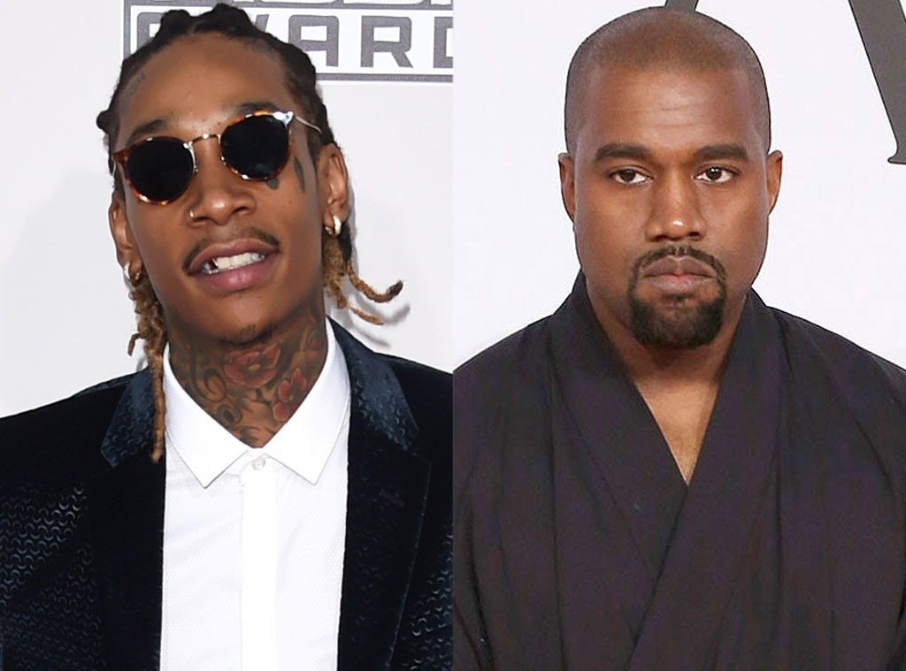 Kanye West goes into detail about his side of the Wiz Khalifa feud: