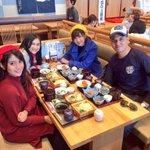 Besok @COVtranstv goes to Tokyo, jam 07:30. Jangan sampai kelewatan ya, happy people! https://t.co/jDUoaY8a0w