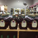 Just received 60 bottles of Crown Royal Northern Harvest which was named top whiskey in the world! Interested? https://t.co/mfxL9rAOv0