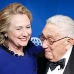 OK, after Iraq, the #2 foreign policy test of our time is do you associate with Kissinger #DemDebate https://t.co/QXErKW0KvA