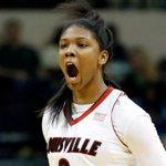 Myisha Hines-Allen Has Career Night For Louisville In Win At Pitt: https://t.co/U9A7rdZ8mS https://t.co/J0Y4aJ927k