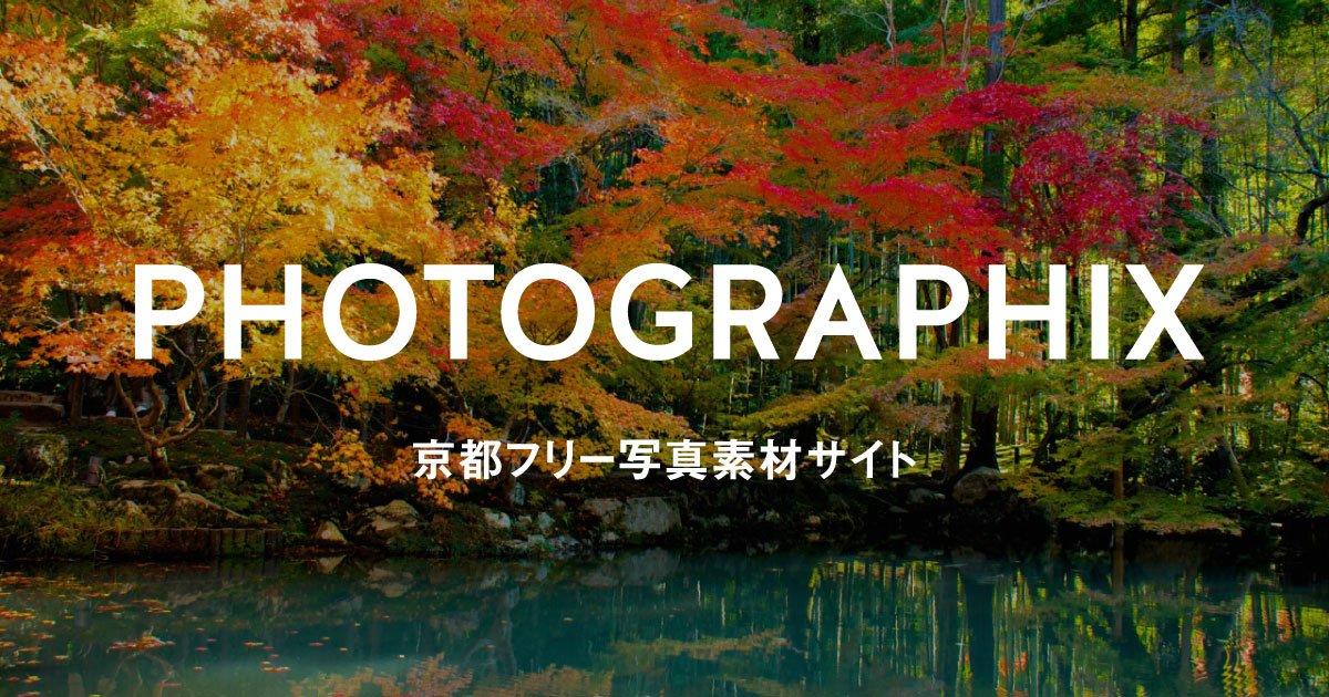 【おしらせです】京都のフリー写真素材をダウンロードできるサイト作ったのでご利用ください https://t.co/7P1JoJ7c4I https://t.co/G5zbou4OWy
