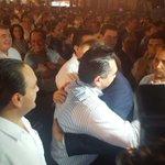 Felicito con gran afecto al nuevo Gobernador @nachoperaltacol. Vienen tiempos de prosperidad para Colima. https://t.co/blOIhxnNyV